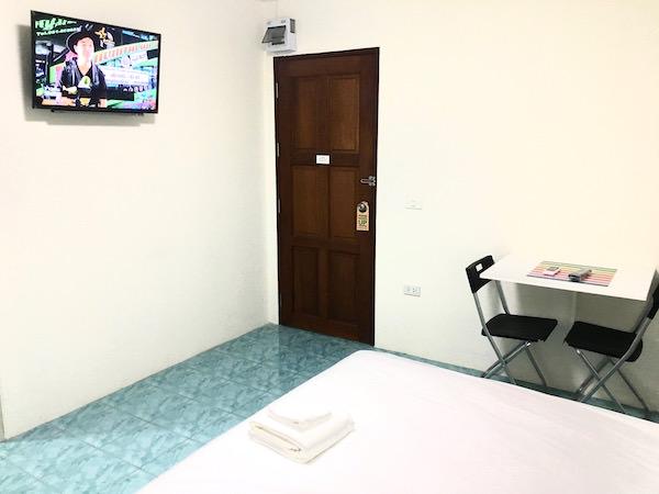 スク22(Suk22)の客室2