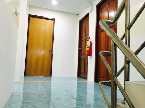 スク22(Suk22)の階段2