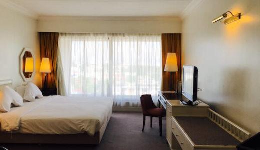 ポーンピン タワー ホテル(Pornping Tower Hotel)の客室