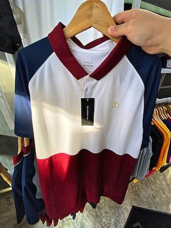 preduce(プレデュース)で販売されているポロシャツ