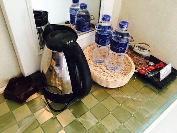 S30 ホテル(S30 Hotel)の無料コーヒー類