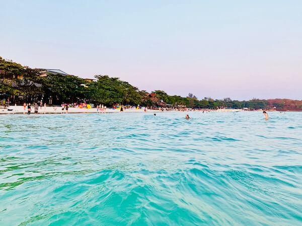 サイケオビーチ