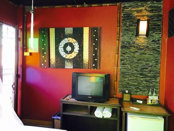 サイトン ゲスト ハウスの客室2