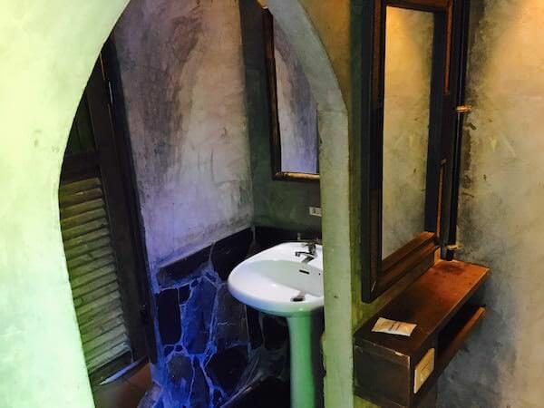 サイトン ゲスト ハウスのシャワールーム1