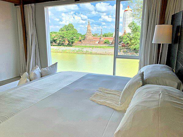 サラ アユタヤ(sala ayutthaya)の客室1