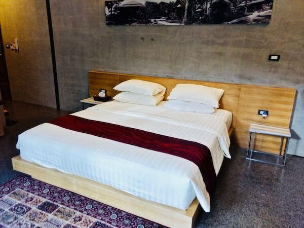 サメッド グランドビュー リゾート(Samed Grandview Resort)の客室