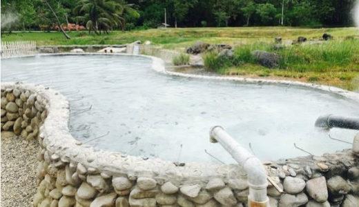 サンカムペーン温泉。チェンマイで温泉に入れる場所の行き方や営業時間。
