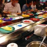 タイスキを初めて食べる人におすすめの店。バンコクの「Shabushi」