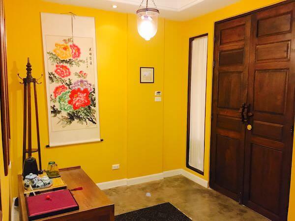 シャンハイ マンション バンコク (Shanghai Mansion Bangkok)の客室5