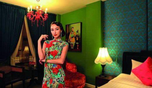 バンコクのチャイナタウンで泊まりたいお洒落なデザイナーズホテル。シャンハイ マンション バンコク。