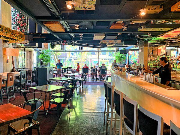 サイアム アット サイアム デザイン ホテル バンコク(Siam @ Siam Design Hotel Bangkok)の朝食会場