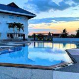 シーマ ターニ ホテル(Sima Thani Hotel)のプール