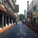 バンコクのソイカセムサン通りアイキャッチ画像