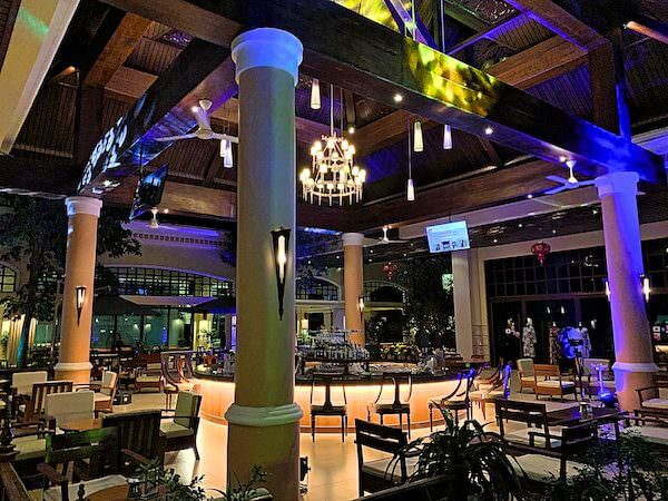ソカ シェムリアップ リゾート アンド コンベンション センター (Sokha Siem Reap Resort and Convention Center)のレストラン