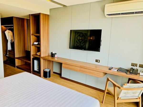 ステイ ウィズ ニンマン(Stay with Nimman Chiang Mai)の客室3