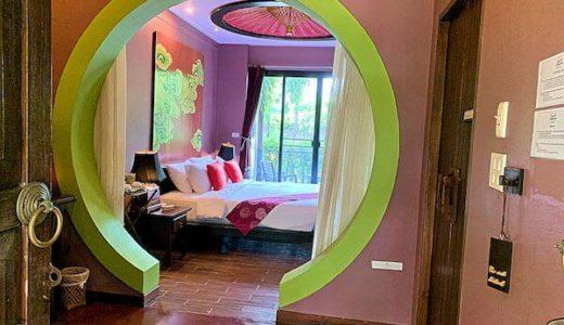 スコータイのおすすめホテルまとめ。新市街・旧市街(歴史公園近く)にある格安〜高級ホテルを紹介。