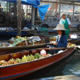 タリンチャン水上マーケットのアイキャッチ画像