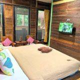 タマリンド ゲストハウス(Tamarind Guesthouse)の客室