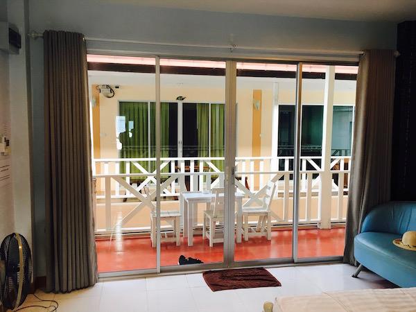 タワエン ビーチ リゾート(Tawaen Beach Resort)の客室3
