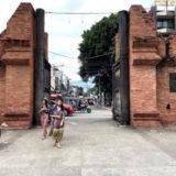 チェンマイ旧市街のアイキャッチ画像