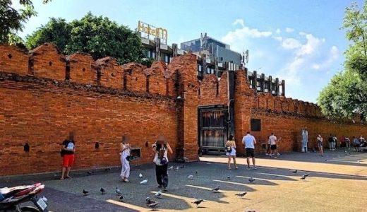 チェンマイ旧市街で絶対に行くべき寺院。知っておくと楽しい歴史も紹介。