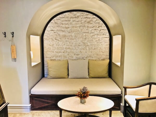 テムズ バレー カオヤイ ホテル(Thames Valley Khao Yai Hotel)の客室2