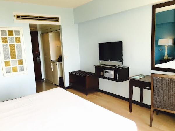 ザ ベイビュー ホテル パタヤ(The Bayview Hotel Pattaya)の客室4