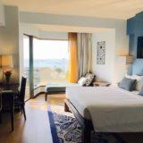 ザ ベイビュー ホテル パタヤ(The Bayview Hotel Pattaya)の客室1