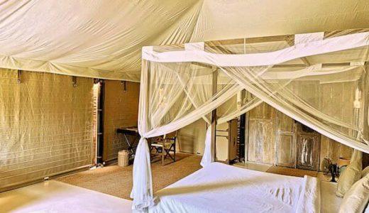 カンボジア最強のグランピングリゾート。シェムリアップの「ザ ベージ(THE BEIGE)」は東南アジア最高の隠れ家。