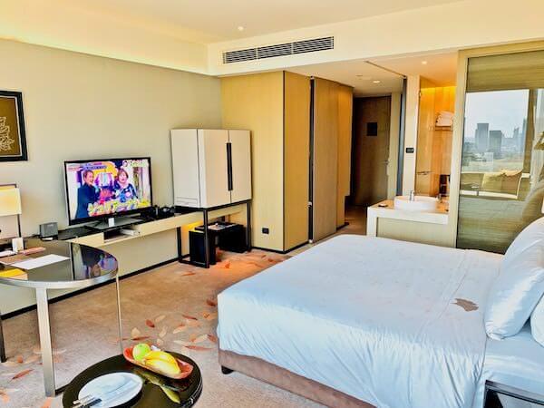 ジ オークラ プレステージ バンコク(The Okura Prestige Bangkok)の客室