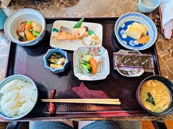 ジ オークラ プレステージ バンコク(The Okura Prestige Bangkok)の朝食