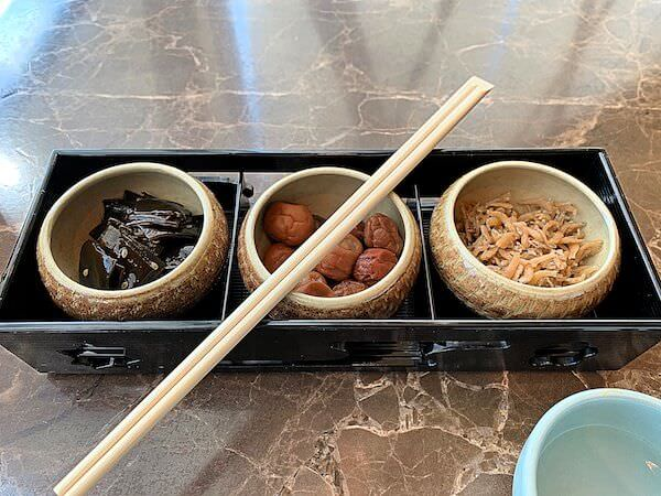 ジ オークラ プレステージ バンコク(The Okura Prestige Bangkok)の朝食2