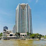 ペニンシュラ バンコク。バンコク最強のラグジュアリーホテル宿泊レポート。シャングリラホテルとの比較。