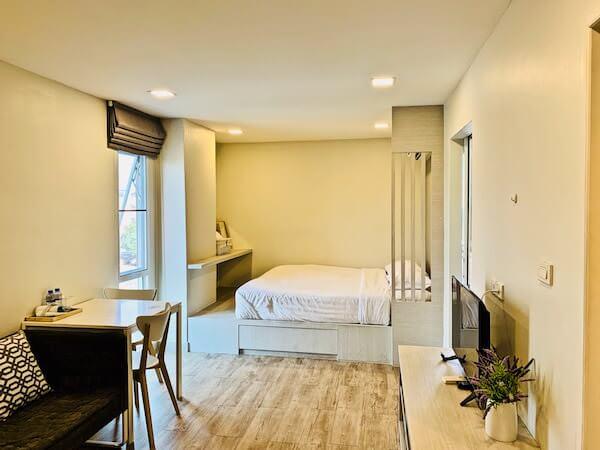 ザ プリマ レジデンス(The Prima Residence)の客室1