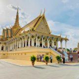 地図付き!プノンペン観光の完全ガイド。カンボジアの首都おすすめの見所12選【市内・郊外】