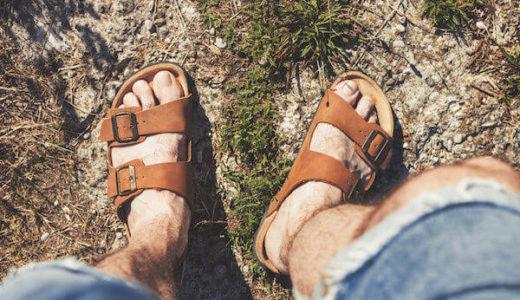 海外旅行におすすめのサンダル。旅のスタイルごとに使いやすいものを紹介。