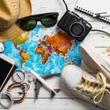 海外旅行の便利グッズ
