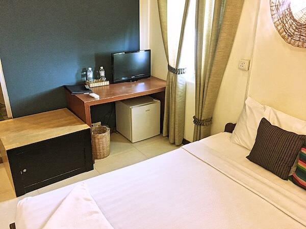 ビバ ホテル (Viva Hotel (Be VIP))の客室2