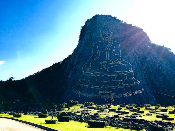 ワットカオシーチャンの仏陀2
