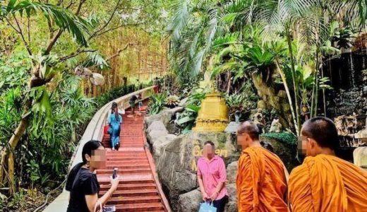 バンコク旧市街の散策で行くべき寺院まとめ。タイの歴史が詰まるラタナコーシン島の魅力。